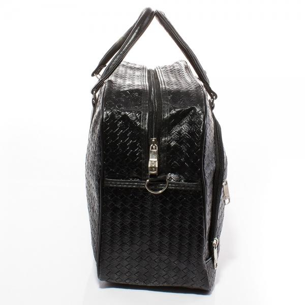 a2d936b5e11 Пътна чанта T3000-08 - Черен