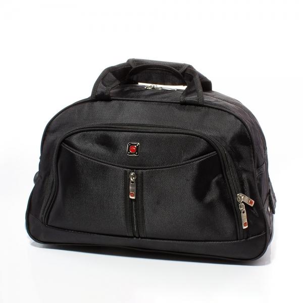 a17d09cc8c6 Пътна чанта T3003-02 - Черен
